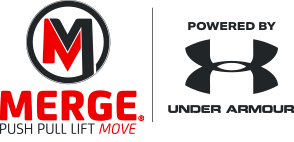 MERGE WORKOUT - POWERED BY UNDER ARMOUR
